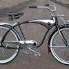 1954 Shelby Model 52a CWC made Bicycle