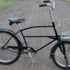 1952 Schwinn Cycle Truck Delivery Bike