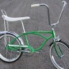 1965 Lime Schwinn Deluxe Stingray Bike 2 Speed