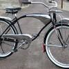 1950 Shelby 52a Airflo Ballooner Bike