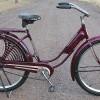 1941 Elgin Deluxe Ladies Ballooner Bicycle