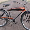 1950s Murray built Firestone Cruiser Ballooner Bike