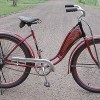 1937 Antique Schwinn Speedway Hollywood Ballooner Bicycle