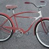 1964 Vintage Schwinn Tornado Middleweight Cruiser Bicycle