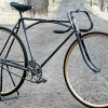 1910 Iver Johnson Truss Bridge Roadster Track Bike