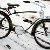 1939 Sears Elgin Twin 20 Bicycle