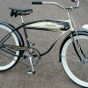 1950 Schwinn Hornet Bicycle