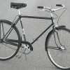1948 Schwinn New World Sports Tourist Bike w/ Superior Options