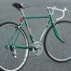 Vintage 1960 Schwinn Radiant Green 8 Speed Varsity Road Bike