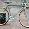 Vintage 1939 Schwinn New World Fixed Gear Track Racer Bike $2400