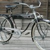 1939 Wards Hawthorne Zep Ballooner Bike, The One That Got Away!