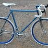 Vintage 1983 Nishiki Medalist Kawamura Japanese Racing Bike