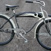 1940 Our Own Hardware Schwinn DX Bike