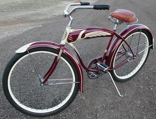 Used Schwinn Bike Parts Neck : Bicycles