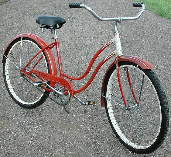 Girls Schwinn Collectible Bicycles : Bicycles