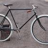 1900 Pope Columbia Model 65 Chainless Antique Mens Bicycle