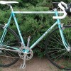1988 Olympic Sintex 12 speed Italian Olmo Bicycle
