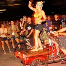 If You Build It! They Will Come! LL Trike of Boom Revamped