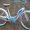 1955 Schwinn Ladies Starlet Ballooner Bicycle