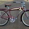 1948 Schwinn Ace DX Ballooner Bike