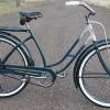 1941 Murray Built Collegiate Ballooner Bicycle