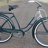 1941 Murray Built Collegiate Ballooner Bicycle
