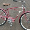 1953 Schwinn Wasp Ballooner Bicycle