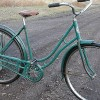 Antique Columbia Westfield Ladies Safety Bicycle