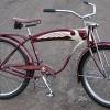 1948 Arnold Schwinn Ace DX Bicycle