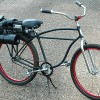 The Sound Deibo a Classic Bike with a Music System 2 Go Boom $850