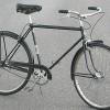 1948 Schwinn New World Sports Tourist Bike w/ Superior Options