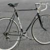 1953 J.C. Parkes Magpie Lightweight Vintage Racing Bicycle