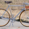 Vintage 1938 Schwinn Paramount Fixed Gear Track Bicycle $7800