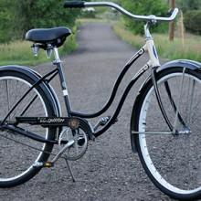 1958 Vintage Schwinn Spitfire Middleweight Cruiser Bicycle