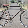 Antique Mead Ranger Tall Frame 28″ Motorbike Cruiser Bicycle $1400