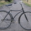 1892 Lovell Diamond Safety Hard Tire Bicycle by Iver Johnson $$$$$