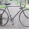 Antique 1901 Cleveland A-1 Roadster Racer Wood Wheel Bicycle
