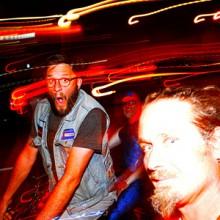 Dirty Crew Southside Denver Cruiser Ride, Best of 2015 DCR !