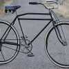Vintage 1915 Schwinn Built Hawthorne Motorbike Bicycle
