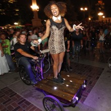 LuxLow & Friends along the Way, Denver Cruisers to Music Festivals
