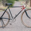 Vintage Iver Johnson Diamond Frame Special Roadster Bicycle $1850