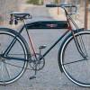 Vintage 1920s Schwinn Built Hibbard Motobike Cruiser Bicycle $1760