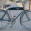 Vintage 1920s Schwinn Built Hibbard Motobike Cruiser Bicycle $1760
