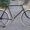 1900 Pope Columbia Model 65 Fixed Gear Shaft Drive Bicycle