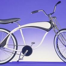 Vintage Luxury Lowrider Bikes