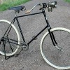 1894 Antique Sterling Safety Bicycle. Built Like a Watch. $3950