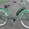 1941 Antique Ladies Firestone Bullnose Cruiser Bicycle