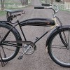 1937 CWC Built Roadmaster Standard Model 0926 Bicycle