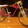 2004 Lux Low Cracker Biter Chopper Bike