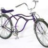 2008 Lux Low Purple Nurple Chopper Bicycle